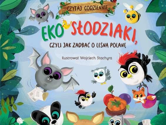 W Biedronce książka o Słodziakach za 1 zł