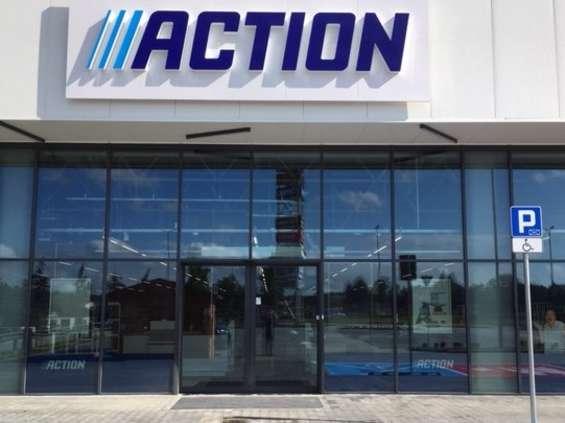Action otwiera pierwszy sklep w Chrzanowie [GALERIA]