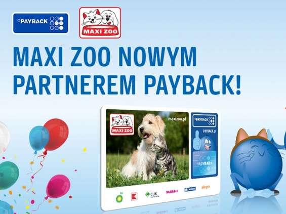 Maxi Zoo Polska dołącza do programu Payback