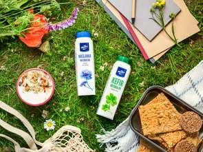 Milko promuje ruch i zdrowy styl życia