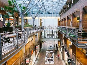 Centra handlowe: pierwszy miesiąc sprzedaży po kwarantannie