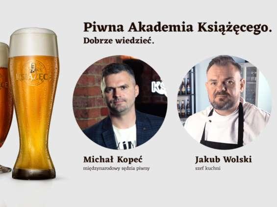 Startuje Piwna Akademia Książęcego Online