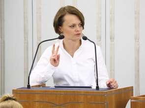 Emilewicz: dziś nie widzimy potrzeby zniesienia zakazu handlu w niedziele