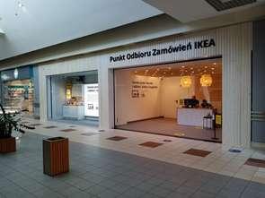 W King Cross Praga można odebrać zakupy z IKEA