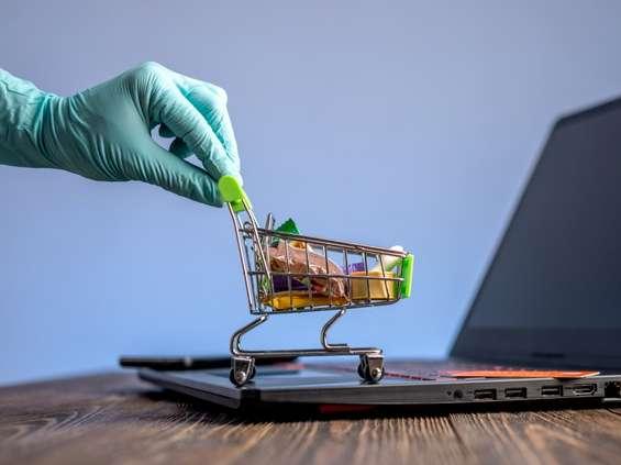 Pandemia a e-commerce na Śląsku