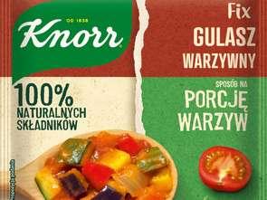 Unilever Polska. Fixy Knorr