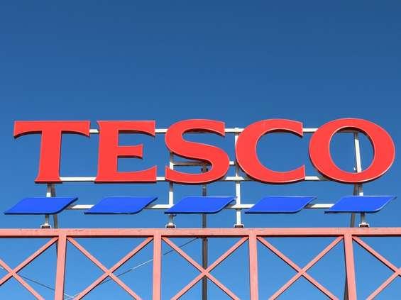 Największe sklepy Tesco wciąż do wzięcia