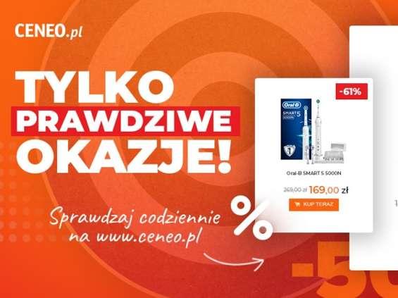 Ceneo.pl przygotowało wyjątkową akcję dla swoich klientów