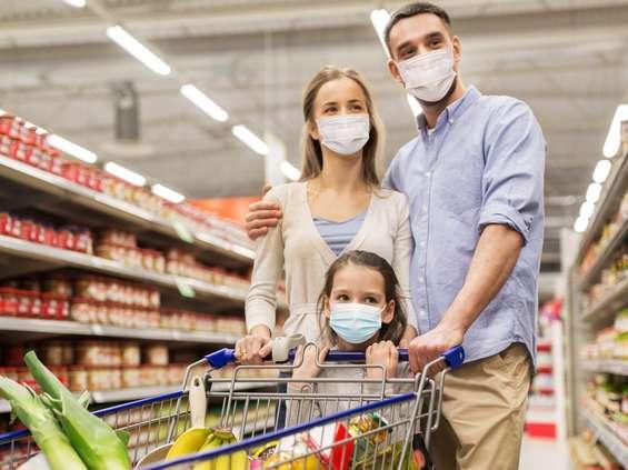 Auchan wzmacnia  strategię pod wpływem pandemii