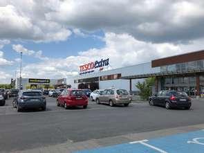 Tesco w Częstochowie ma nowego właściciela