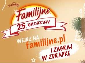 25. urodziny Wafli Familijnych