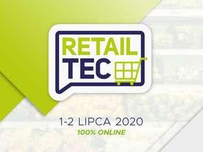 RetailTec Congress oraz Forum Nowoczesnej Produkcji po raz pierwszy online