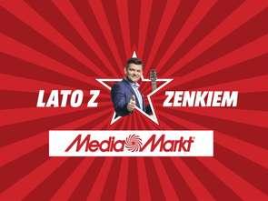 Gwiazda disco polo w najnowszej kampanii MediaMarkt