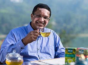 Wpływ pandemii na rynek herbaty