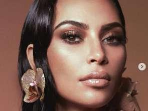 Kim Kardashian West pod skrzydłami Coty