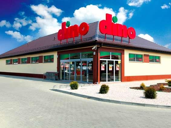Sieć Dino liczy już 1302 sklepy, 84 nowych otwarć w tym roku