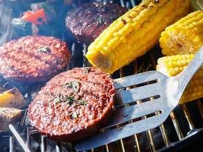 Nestlé ulepsza swojego roślinnego burgera