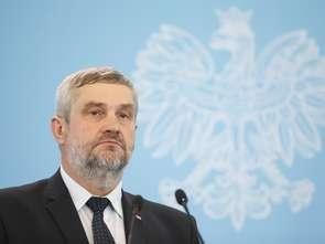 Ardanowski: nieco ponad miliard złotych na pomoc dla rolników wz. z Covid