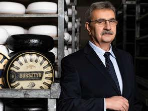Nowy prezes Polskiej Izby Mleka o wyzwaniach w mleczarstwie