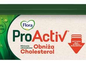 Flora ProActiv wspiera służbę zdrowia w walce z koronawirusem