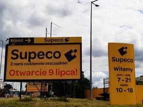 Carrefour rozwija koncept Supeco