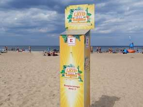 Kaufland dezynfekuje w wakacyjnych kurortach