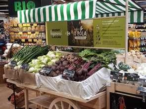 Carrefour stawia na rozwój oferty lokalnych produktów