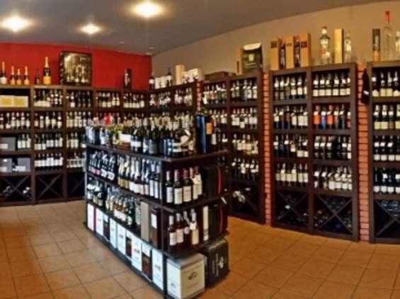 Winestory szykuje 9. sklep do otwarcia