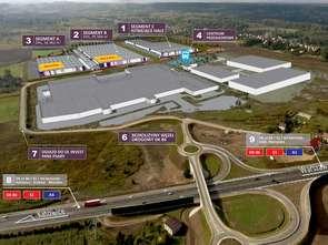 Na Śląsku powstanie nowy park logistyczny