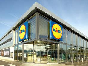 Lidl coraz bliżej 750 sklepów w Polsce