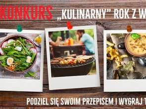 Czas na… konkurs kulinarny!