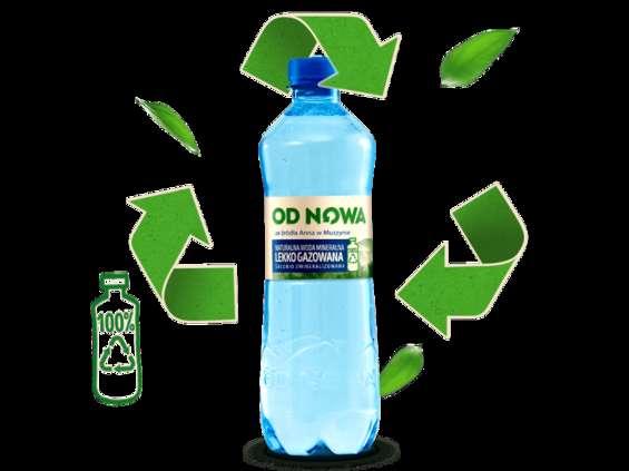 Żabka stawia na recykling