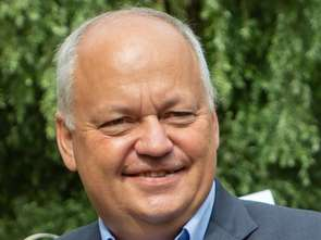 Peter Knauer, Hochland: nie ma rozsądnej alternatywy dla współdziałania