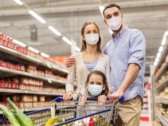 Mały format lepszy na pandemię niż supermarket