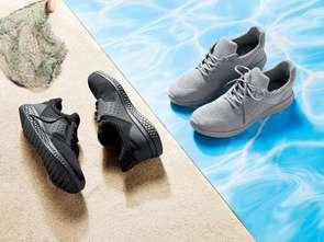 Lidl wprowadza buty wykonane z plastiku z recyklingu