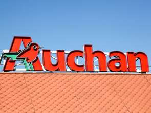 Auchan pozostaje w centrach Griffin Real Estate