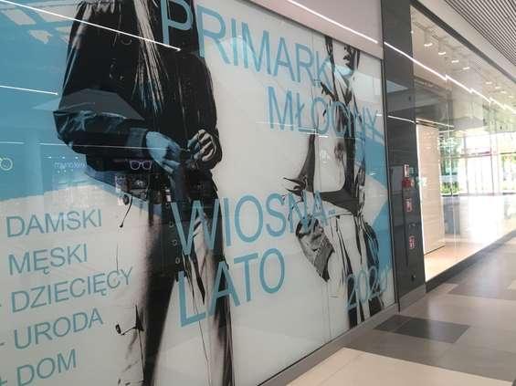 Znamy datę debiutu sieci Primark w Polsce