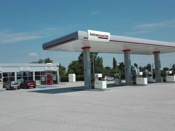 Intermarché rozwija stacje paliw