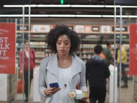 Amazon inwestuje w kolejne sklepy bezgotówkowe