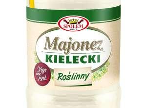WSP Społem. Roślinny Majonez Kielecki