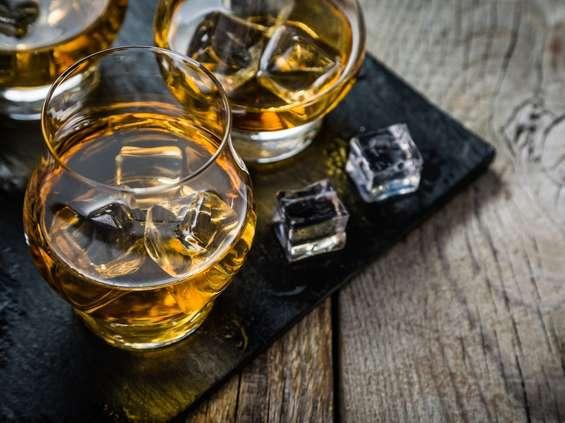 Eurocash: whisky równo się sprzedaje w sklepach niezależnych