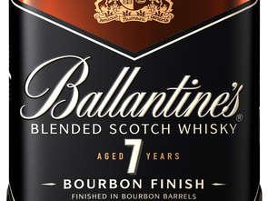 Ballantine's 7 - nowy produkt w ofercie marki