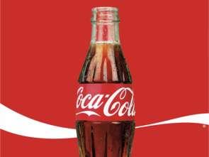 Coca-Cola rozdaje butelki swojego kultowego napoju