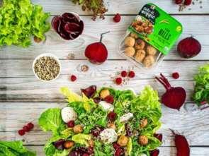 Kaufland rozwija ofertę dla wegan i wegetarian