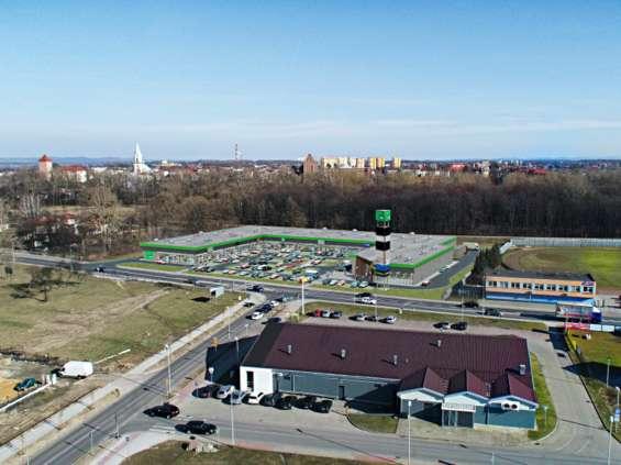 Powstanie pierwszy Vendo Park w Małopolsce