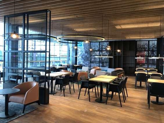 W Galerii Północnej powstaje nowy food hall