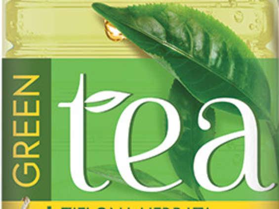 Żywiec Zdrój. Żywiec Zdrój Green Tea