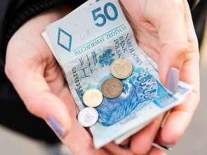 Minimalne wynagrodzenie od 1 stycznia 2021 r. Jest projekt ustawy