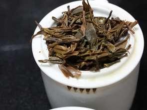 Jak lockdown zmienił rynek importu herbaty