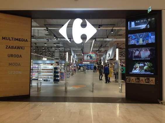 [Z OSTATNIEJ CHWILI] Carrefour zwolni 400 osób!